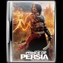 Case, Dvd, Princepersia Icon