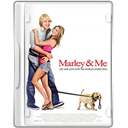 And, Case, Dvd, Marley, Me Icon