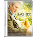 Case, Dvd, Hachiko Icon
