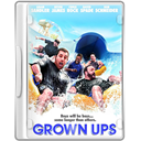 Case, Dvd, Grown, Ups Icon