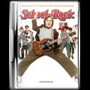 Case, Dvd, Schoolrock Icon