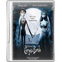 Case, Corpsebride, Dvd Icon