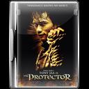 Case, Dvd, Theprotector Icon