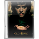 Case, Dvd, Lotr Icon
