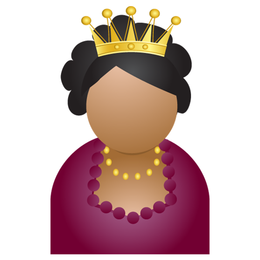 Crown, Miss Icon
