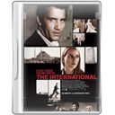 Case, Dvd, Theinternational Icon