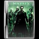 Case, Collection, Dvd, Matrix Icon