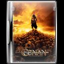 Case, Conan, Dvd Icon
