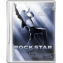 Case, Dvd, Rockstar Icon
