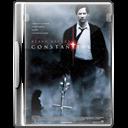 Case, Constantine, Dvd Icon