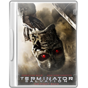Case, Dvd, Terminator Icon