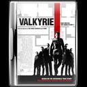 Case, Dvd, Valkyrie Icon
