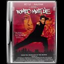 Case, Dvd, Romeo Icon