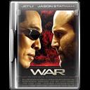 Case, Dvd, War Icon
