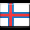 Faroe, Islands Icon