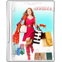 Case, Confshopaholic, Dvd Icon