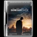Case, Dvd, Gonebabygone Icon