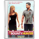 Bountyhunter, Case, Dvd Icon