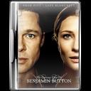 Benjamin, Button, Case, Dvd Icon