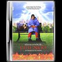 Case, Dvd, Littlenicky Icon