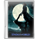 Case, Dvd, Underworld Icon