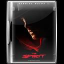 Case, Dvd, Thespirit Icon