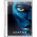 Avatar, Case, Dvd Icon