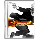 Case, Dvd, Transporter Icon