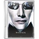 Case, Dvd, Matrix Icon