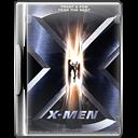 Case, Dvd, Xmen Icon