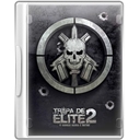 Case, Dvd, Tropaelite Icon