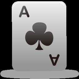 Game, Playingcard Icon