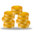 Earning, Statements Icon