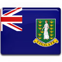 British, Islands, Virgin Icon