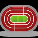 Sport, Track Icon