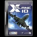 Plane, x Icon