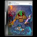 , Elements Icon