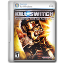 Kill, Switch Icon