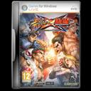 Fighter, Street, Tekken, x Icon
