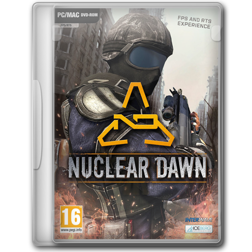 Dawn, Nuclear Icon