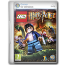 Harry, Lego, Potter, Years Icon