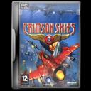 Crimson, Skies Icon
