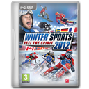 Feel, Spirit, Sports, The, Winter Icon