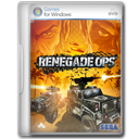 Ops, Renegade Icon