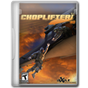 Choplifter, Hd Icon