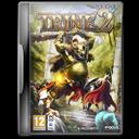Trine Icon