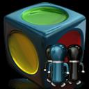Group, Program, Users Icon
