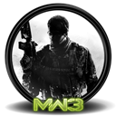 , 1a, Cod, Modern, Warfare Icon