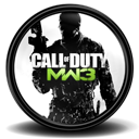 Cod, Modern, Warfare Icon