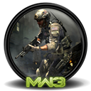 , 2a, Cod, Modern, Warfare Icon